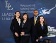 The Leader Luxury EBACE Team