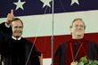 Looking Back: President George H.W. Bush's 1990 Liberty University Commencement Visit