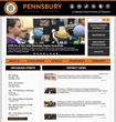 Website Created by eSchoolView Receives Praise at the State Level