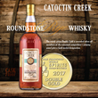 Catoctin Creek Distilling Company Wins Double Gold at San Francisco World Spirits Competition