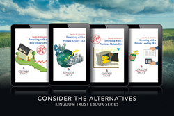 Consider the Alternatives eBook Series