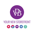 Virtual Diamond Boutique Logo