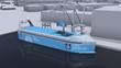 YARA and KONGSBERG enter  into partnership to build world's first autonomous and zero emissions ship