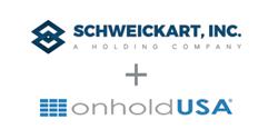 Schweickart Inc Acquires OnHoldUSA Angel Bespoke VScreen