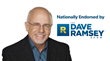 Career Step Nationally Endorsed on The Dave Ramsey Show Since 2015