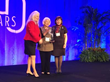 Sharon Birkman Receives The Mary Lehman MacLachlan Economic Empowerment Award from the Women Presidents' Organization