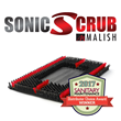Sonic Scrub from Malish Receives Distributor Choice Award