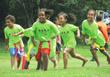 Esplanade Association's Children in the Park Program