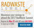 Nuclear Cleanup Experts, State of Nevada Reps and More Join RadWaste Summit as Speakers