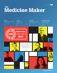The Medicine Maker - 2017 Power List