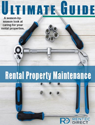 The Ultimate Guide for Rental Property Maintenance from Rentec Direct