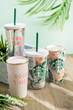 ban.do Collaborates with Starbucks® to Bring Summer Fun to Asia