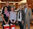 SAPD Det. Marconi Family Gift Benefits Haven for Hope, Women's and Children's Shelter: City of San Antonio Employees Donate Gift Cards During Blood Drive