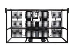 480V Crane Mount LED Light Plant