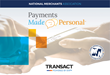 NMA Launches Suite of Unprecedented Personalized Services