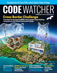 CodeWatcher Spring 2017 Issue