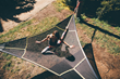 The Sky's the Limit as Levitat Aerial Mats Soar Past Crowdfunding Goal