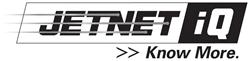 JETNET iQ logo