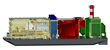 Thermal Power Barge