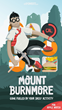 "Phenomenal New Puzzle Game for Apple Watch ""Mount Burnmore"" Transforms Calories Burned Into Game Energy"