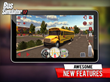 "New No-Cost ""Bus Simulator 17"" by Ovilex Soft's Features Ultra-Realistic Next-Gen 3D Graphics, Lifelike Driving Controls, Detailed City Maps, Multiple Game Modes & More"