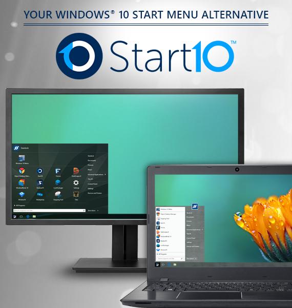 Free Home Design Software For Windows 10: Stardock's Start10 Windows Customization Software Launches