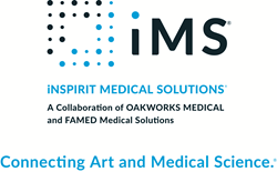 iNSPIRIT MEDICAL SOLUTIONS - A Collaboration of Oakworks Medical and FAMED Medical Solutions