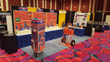 Uniweld's Booth at AIWD's 2017 Annual Convention
