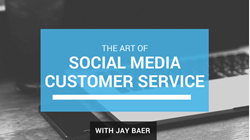 Magnificent Marketing, content marketing, marketing, Austin, customer service, social media, Jay Baer, Convince & Convert