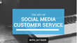 How to Use Social Customer Service to Improve a Business: Magnificent Marketing Presents a New Webinar with Expert Social Media Techniques