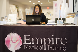 Empire Medical Training Facility and Location