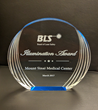 Board of Laser Safety (BLS) Illumination Award Recognizes Mount Sinai Health System at ILSC 2017