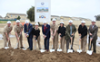 Intrepid Fallen Heroes Fund Breaks Ground on New Intrepid Spirit Center at Camp Pendleton, CA that will Treat US Service Members Who Suffer from TBI