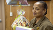 Edible Arrangements®and UPS Surprise Drivers with Beautiful Fruit Bouquets for Mother's Day
