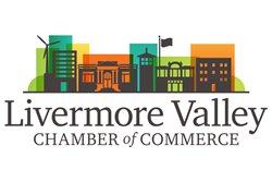 The Livermore Valley Chamber of Commerce Logo