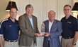 Lee, Hill & Johnston Insurors Earns Agency of the Year Award