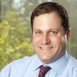 Daniel Bassen, Regional Vice President of Sales