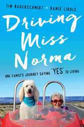 DRIVING MISS NORMA by Tim Bauerschmidt and Ramie Liddle