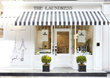 The Laundress Flagship in Seoul, Korea