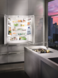A Fresh Approach to Mother's Day with a New HCB 2062 Liebherr Refrigerator