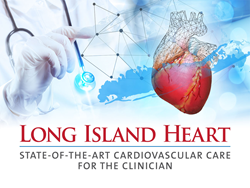 For conference details and to register visit: www.longislandheart.org