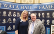 District 8 Director Inducted To The FWATA Hall Of Fame