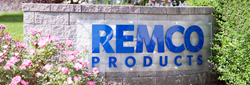 Remco Products, located in Zionsville Ind.