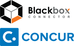 Blackbox Connector for Concur