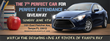 Toyota of Tampa Bay Perfect Car For Perfect Attendance Giveaway 2017 - Hillsborough County Schools
