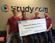 Study.com Wins $100k  Inspire Grant