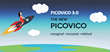 Picovico - Personal, Professional & Business Video Maker