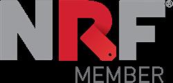 National Retail Federation Associate Member Badge