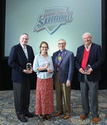 2017 Food Safety Leadership Award Winners