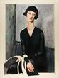 Women V (after Modigliani) – Efren Isaza – www.lumas.com